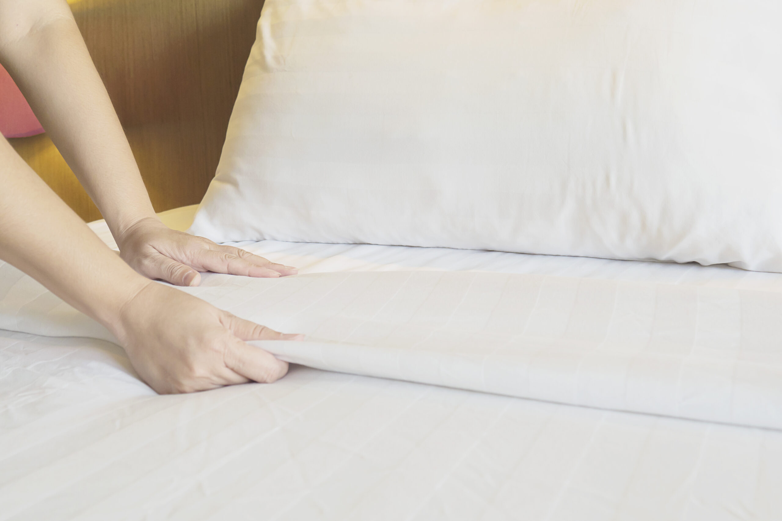 Dotaciones hoteleras